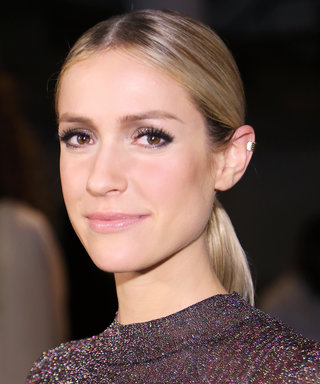 Kristin Cavallari Shares a Sweet Photo of Her Newborn Daughter, Saylor James