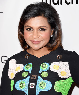 Mindy Kaling Faces a Style Conundrum That We Know All Too Well