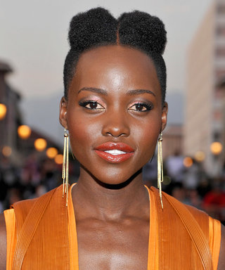 Birthday Girl Lupita Nyong'o Is a Hair Chameleon! See Her Many Changing Looks