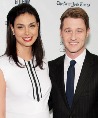 Expectant Parents Morena Baccarin and Ben McKenzie Enjoy a Picture-Perfect Date Night at the Gotham Awards