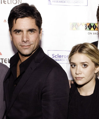 John Stamos Shares a Touching Message for Mary-Kate Olsen About Her Wedding