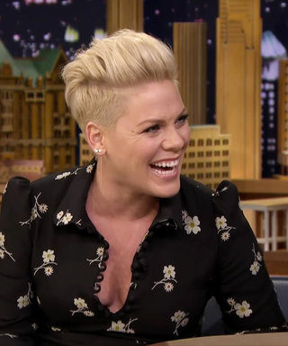 Find Out What Pink Would Call Her Daughter if She Were a Cereal