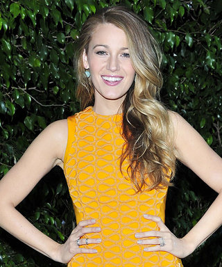 Editor-Tested: Blake Lively's Post-Baby Workout