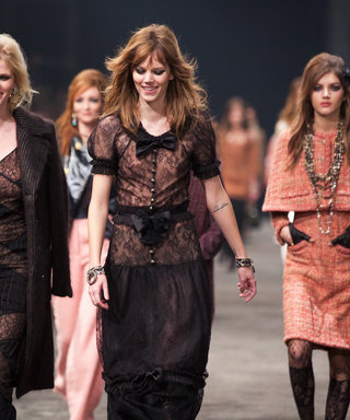 12 Epic Photosfrom Chanel's Pre-Fall Show in Rome