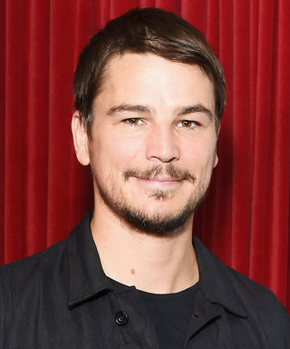 Josh Hartnett Is a Dad!