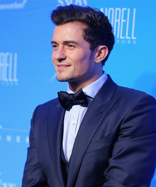 Inside the Star-Studded 2015 UNICEF Snowflake Ball Honoring Orlando Bloom