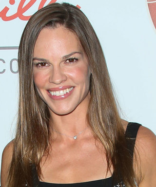 Editor Tested: Hilary Swank's Wearable-Tech Workout