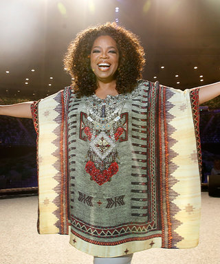 "Oprah Winfrey's Memoir Will Help You Get ""The Life You Want"""