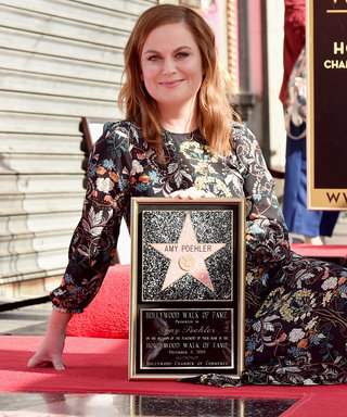 Amy Poehler Has Another Honor to Add to Her Ever-Growing List