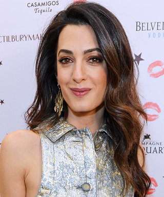 See Amal Clooney and More Stars Shine Bright in Our Top Looks of the Week Video