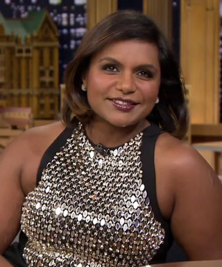 "Mindy Kaling Likes to Have a Little Fun with Star Wars Fans: ""What's Han Solo?"""