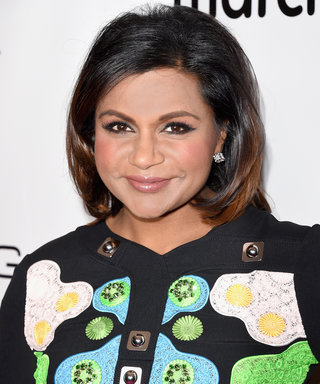 Mindy Kaling's Endearing Selfie Will Make You Love Her Even More