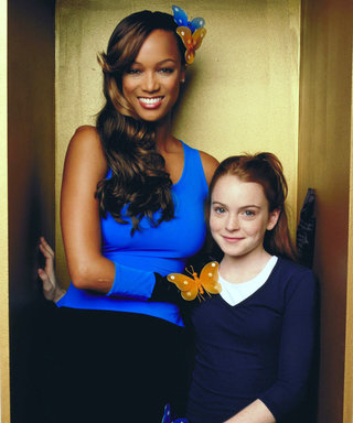 Tyra Banks Will Reprise Role as Eve in Disney's Life-Size Sequel