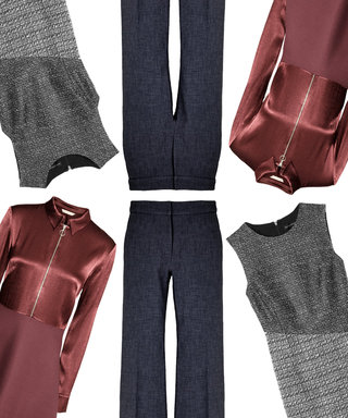 Refresh Your Work Wardrobe with These 9 Pieces That Are On Sale Now