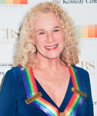 Carole King, Cicely Tyson, George Lucas and More Fêted at Kennedy Center Honors