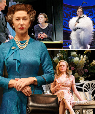 The Top 14 Celebrities Who Starred on Broadway in 2015