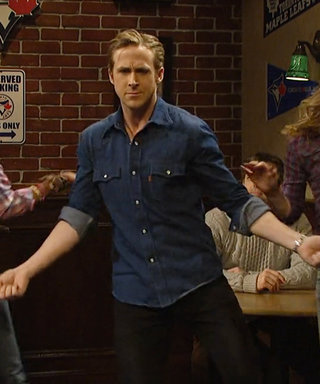 Here's the SNL Sketch Where Ryan Gosling Danced