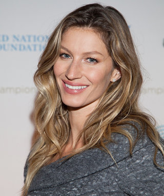 See Gisele Bündchen's Sweet Instagram for Her Son's 6th Birthday