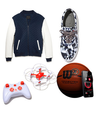Our Top Holiday Gift Picks For Tween & Teenage Boys