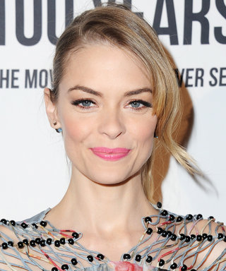 Exclusive: Jaime King Is Launching a Makeup Line!