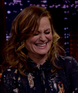 Amy Poehler Reveals Her Biggest Fear (and It Has to Do with J.Lo!)