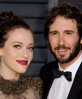 "Kat Dennings Gushes Over the Song ""Genius"" Boyfriend Josh Groban Wrote for Her"