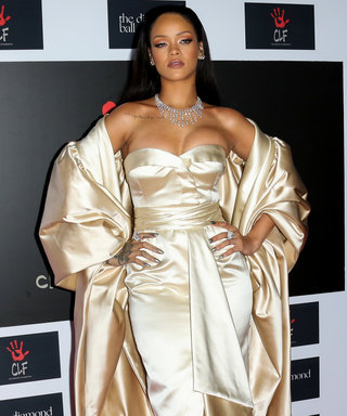 Watch Rihanna and More Celebs Heat Up the Red Carpet in Our Top Looks of the Week Video