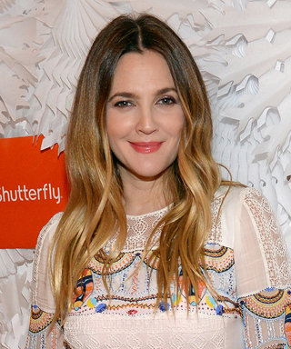 Drew Barrymore Reveals the Presents She's Giving Her Daughters This Holiday Season