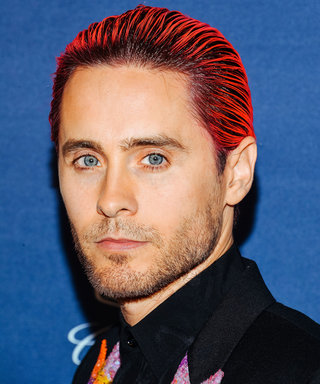 Jared Leto Is the New Face of Gucci's Guilty Scent