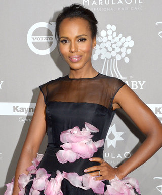Kerry Washington Is Getting Her Own OPI Line