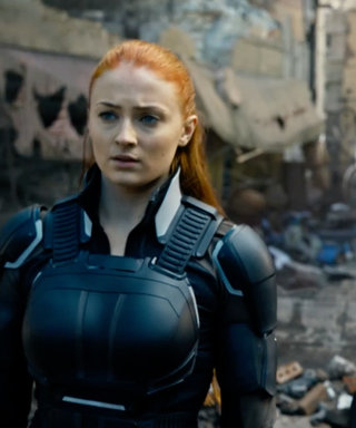 """Watch Jennifer Lawrence in the First X-Men: Apocalypse Trailer: """"This Is War"""""""