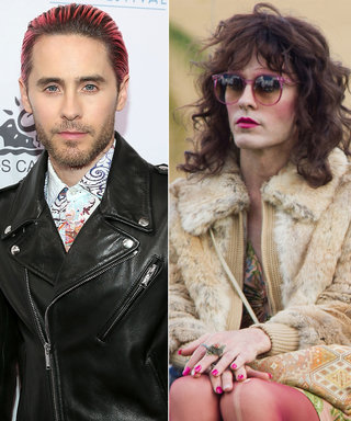 8 Times Birthday Boy Jared Leto's Movie Transformations Made Us Do a Double Take