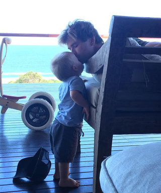 27 of the Hemsworth Family's Cutest Instagrams