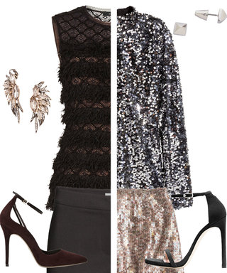 5 Outfits That Will Turn Heads at Your Next Holiday Party