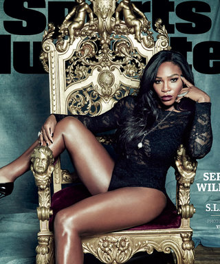 Serena Williams Named Sports Illustrated's 2015 Sportsperson of the Year