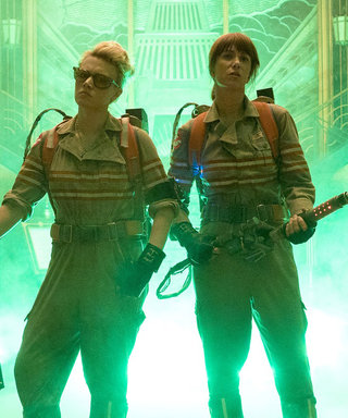 See Leslie Jones's Ghostbusters Transformation Up-Close in This Exclusive Movie Poster