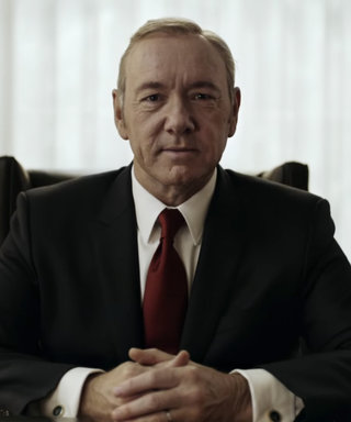 House of Cards Season 4 Has a Premiere Date—Watch the First Teaser