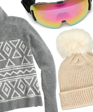 What to Pack for the Ultimate Chic Ski Trip