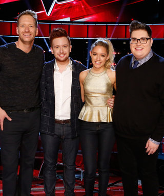 The Voice Season 9 Has a Winner! The New Champ Is ...