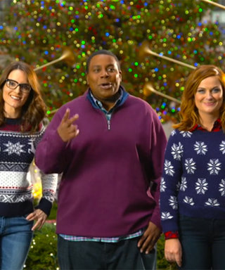 Watch Tina Fey and Amy Poehler's Hilarious Saturday Night Live Promo Video