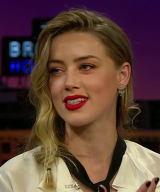 """Amber Heard Had Trouble with Her """"Claw Hand"""" While Learning Ballet for The Danish Girl"""