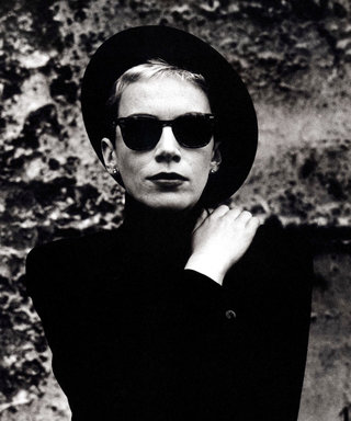 Happy 61st Birthday to Annie Lennox
