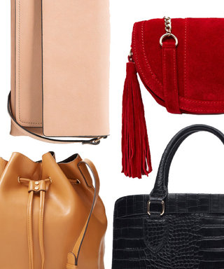 7 Really Affordable Bags That Look Incredibly Expensive