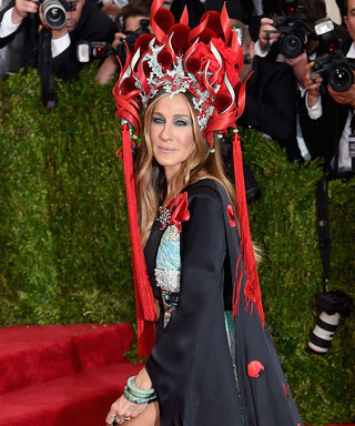 The Most Daring Celebrity Fashion Risks of 2015