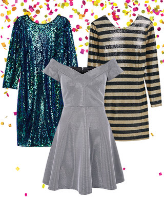 Shop the Best New Year's Eve Dresses Under $200
