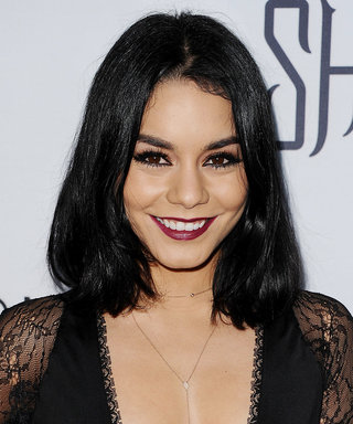 Vanessa Hudgens Launches Her Own Lifestyle Site, Astral & Opal