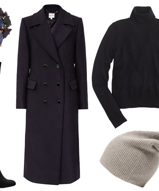 50 Chic Must-Haves for Your Winter Wardrobe