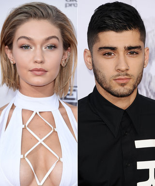 Is Zayn Malik's Cute Photo with Gigi Hadid Proof They're Dating?