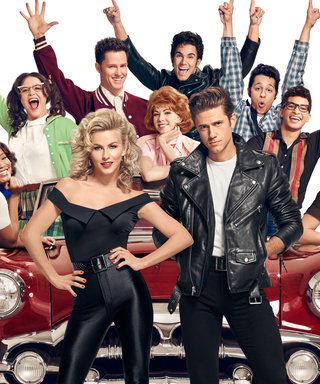 Grease: Live Releases First Full Cast Photos