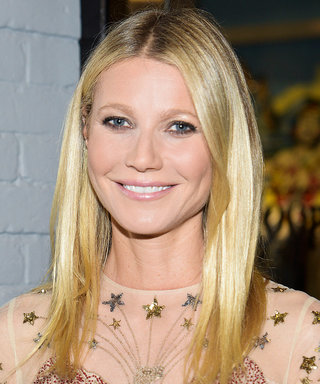 Watch Gwyneth Paltrow's Daughter Apple Sing and Play Guitar in This Instagram Video